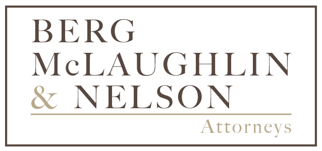 Berg, McLaughlin & Nelson Attorneys, Sandpoint law